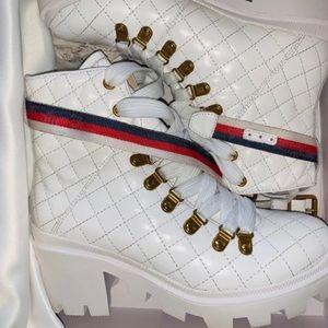 COPY - Gucci women's shoes